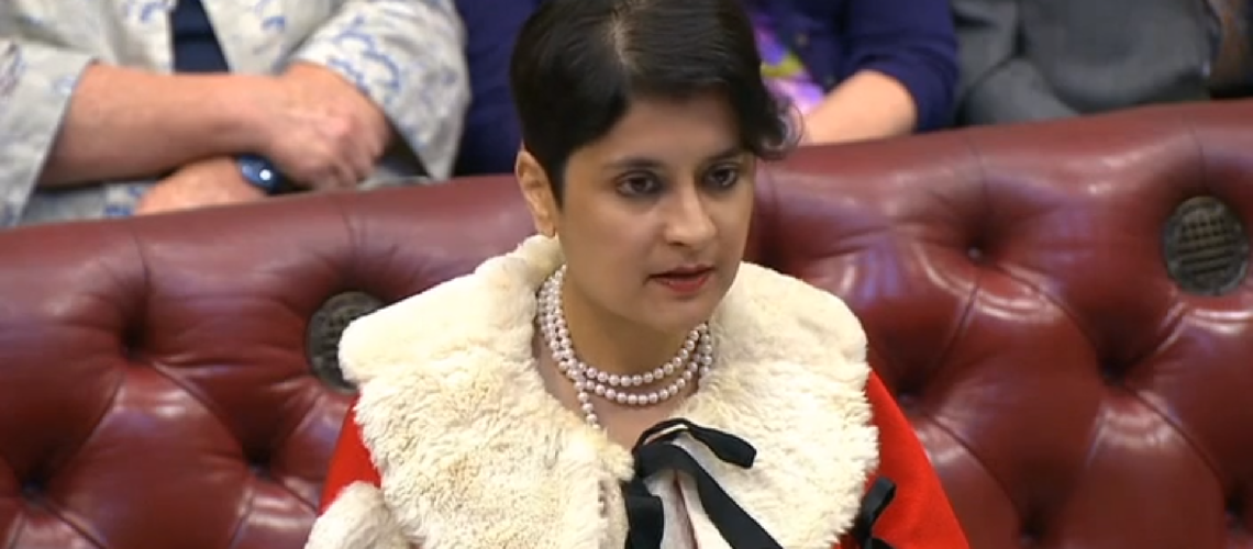 Chakrabarti: A toxic climate of fear