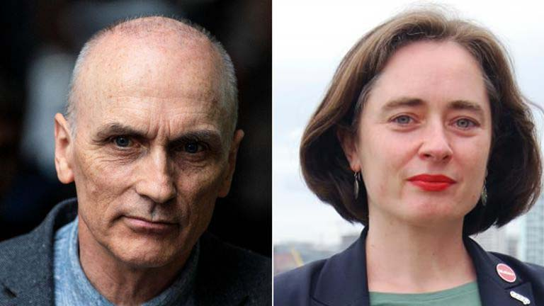 Jo Bird and Chris Williamson: Fake outrage, fake accusations