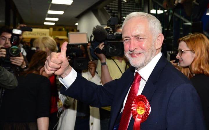 Corbyn June 10