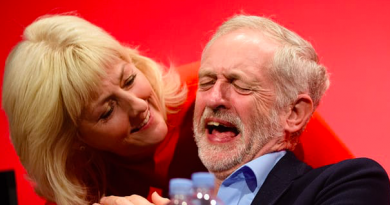 Formby and Corbyn