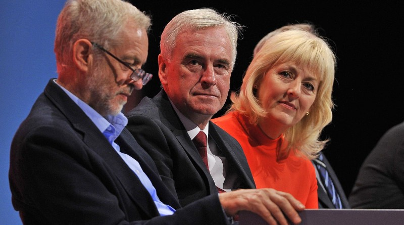 Jeremy Corbyn, John McDonnell and Jennie Formby must stop the witch-hunt and reinstate all who have been expelled or suspended