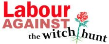 Labour Against the Witchhunt LAW was founded in October 2017 to oppose the purge of pro-Corbyn supporters in the Labour Party.