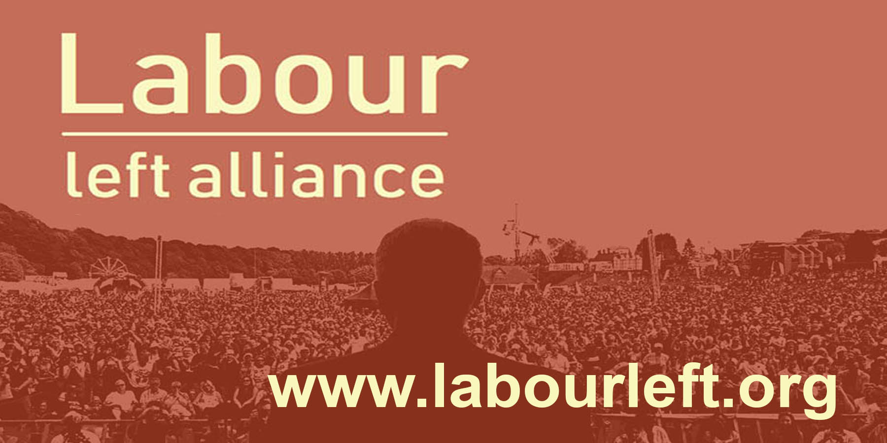 Sign up! Appeal to build a democratic Labour Left Alliance!