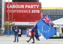 Labour Party conference 2018: Aspirations frustrated
