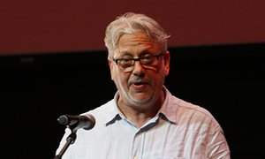NEC elections: Grit your teeth and vote for Jon Lansman!