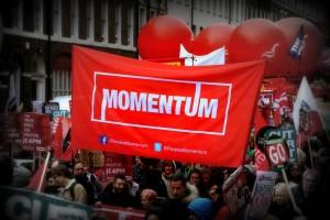 Momentum-demo