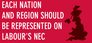 NEC regions