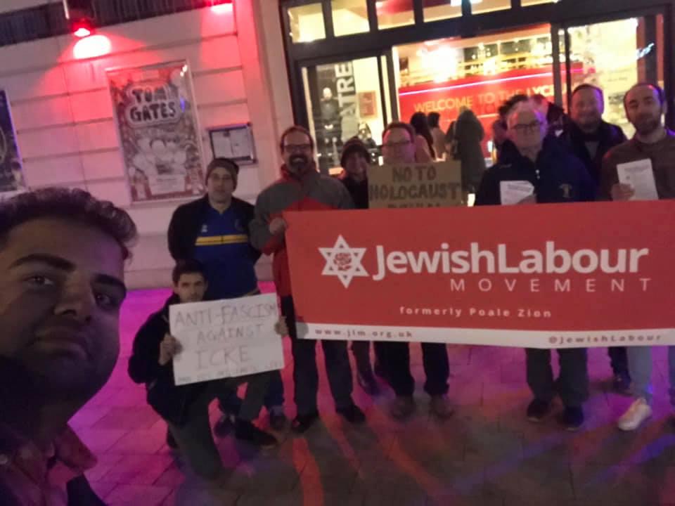 Jewish Labour Movement: In praise of Momentum