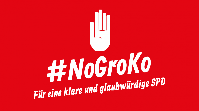 No-Groko-Banner-der-Jusos-SPD-Quelle-Jusos-Bremen-2018