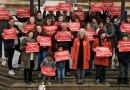 Support the reinstatement of Rebecca Gordon-Nesbitt