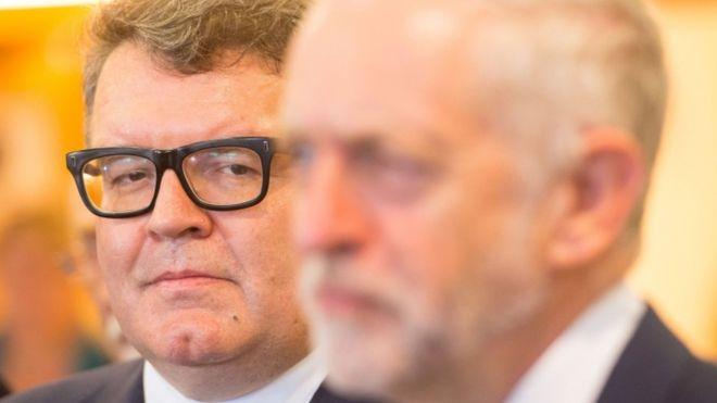 Watson Corbyn