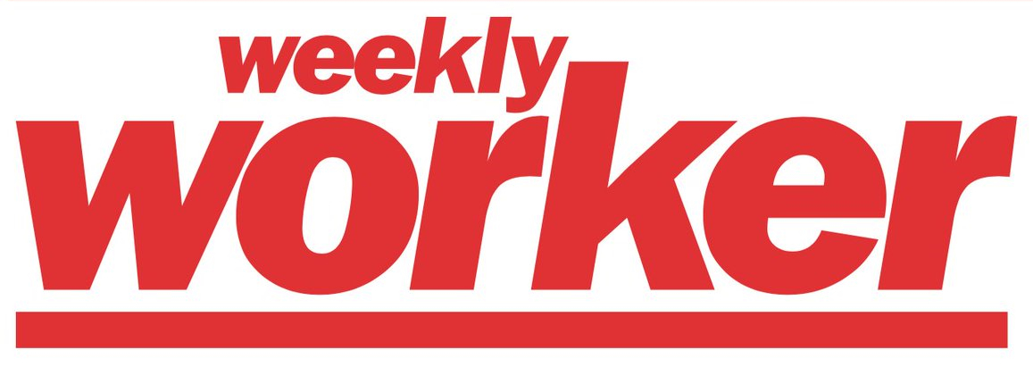 Weekly Worker As a polemical platform, the Weekly Worker features debate on and between the far left. The Weekly Worker is a champion of open polemic, regularly and willingly opening up its pages to those with whom some would strongly disagree