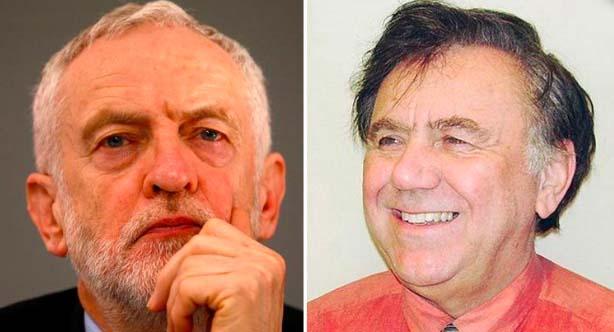 Willsman and Corbyn