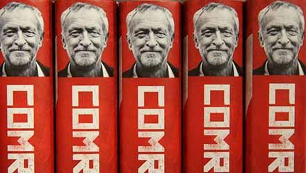Defend Corbyn
