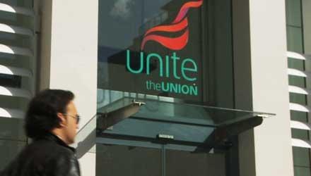 Unite HQ