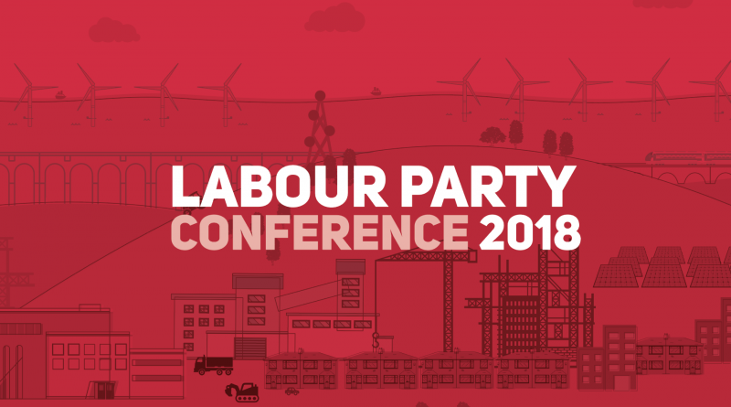 labour conference 2018