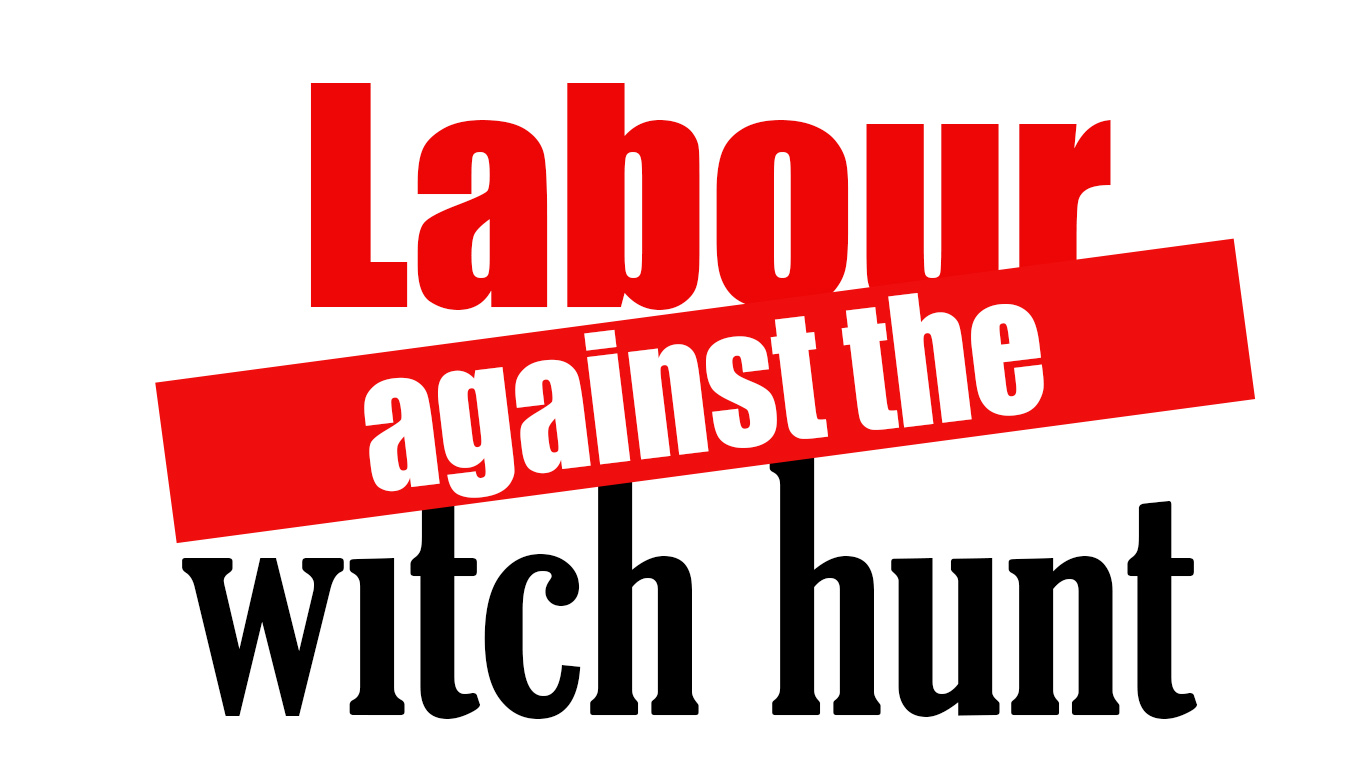 Labour Against the Witchhunt