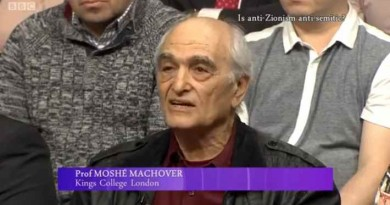 machover on Big Questions