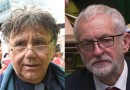 Pete Willsman's suspension: all part of the coup against Corbyn