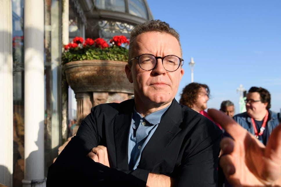 How to get rid of Tom Watson