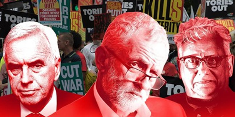 Labour Left | On the road to … where?