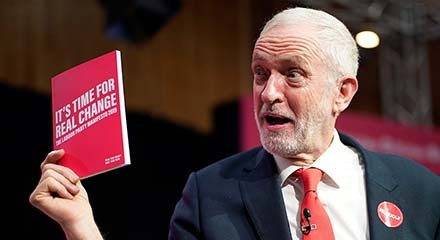 Labour manifesto: Within the current order