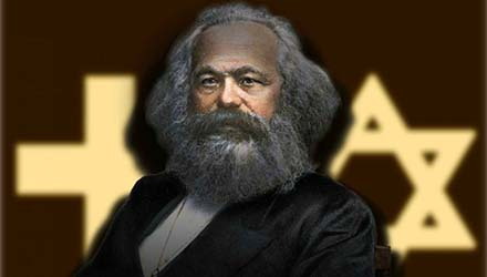 Marx and Jewish emancipation
