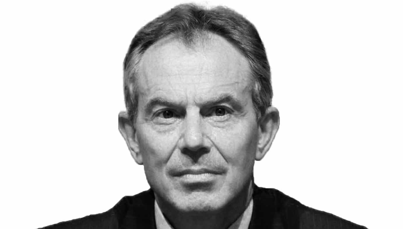 Tony Blair should be expelled