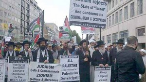 Zionism is a reality. It is right to oppose it using its proper name
